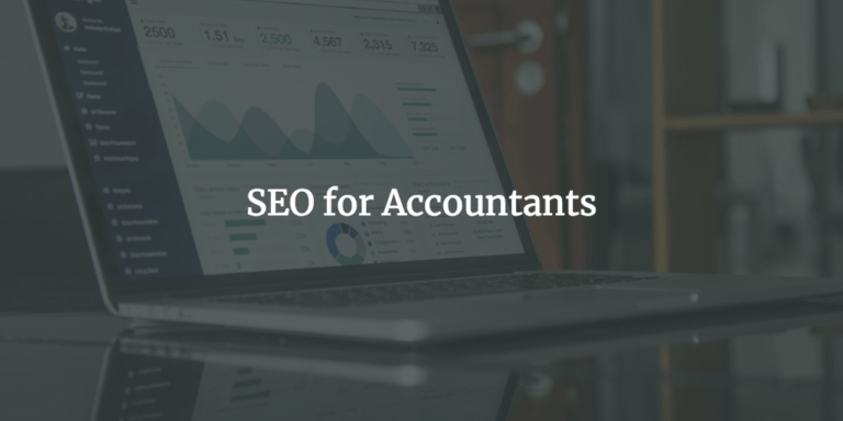 SEO for Accountants