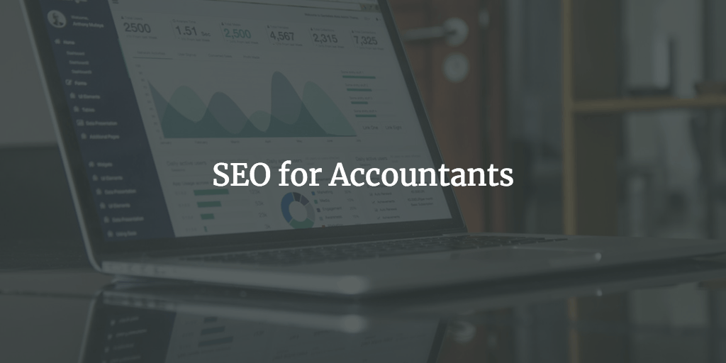 SEO for accounting firms